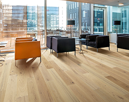 Main nav link to Wood Flooring page