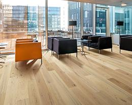 Main nav link to Wood Flooring page